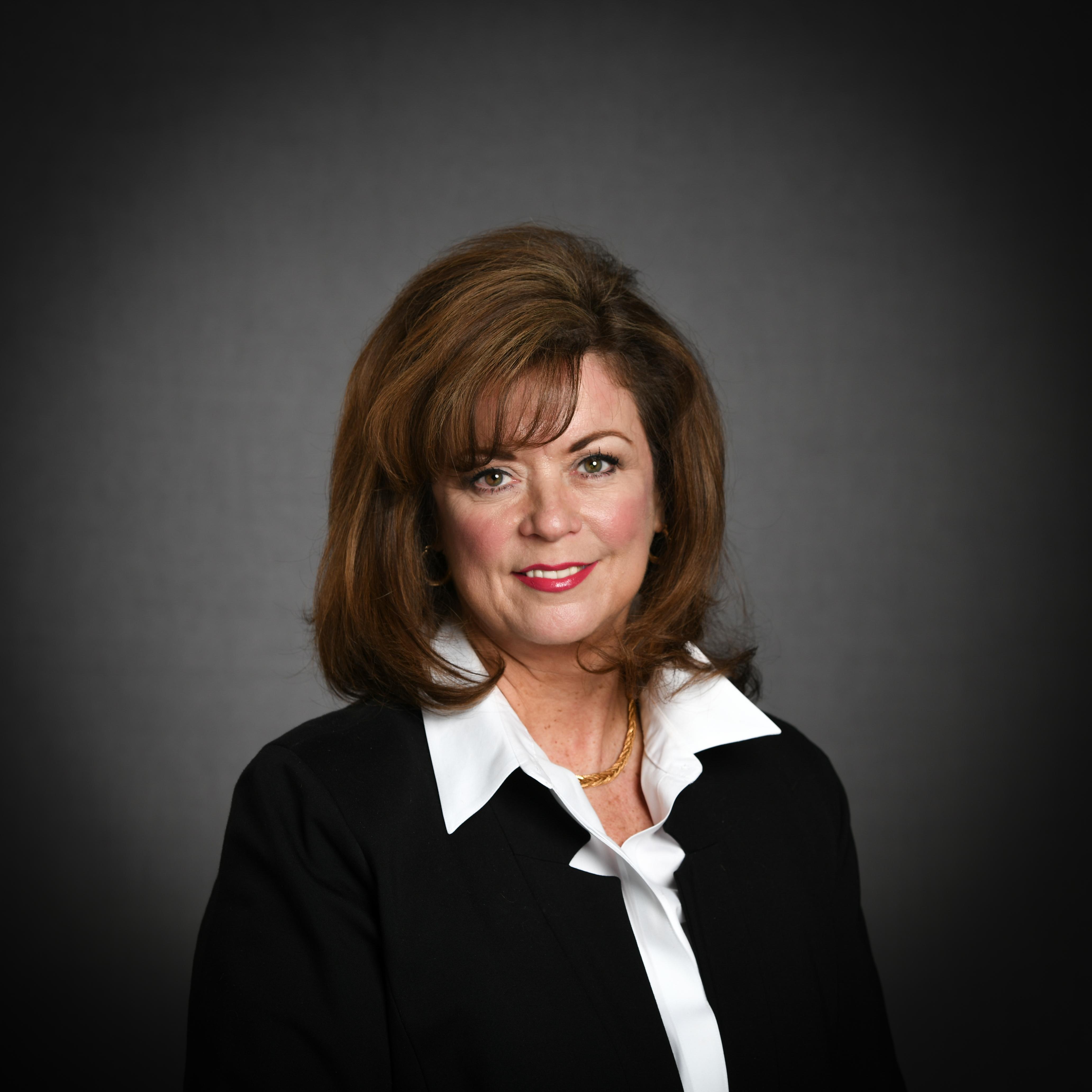 Carolyn Rouchka