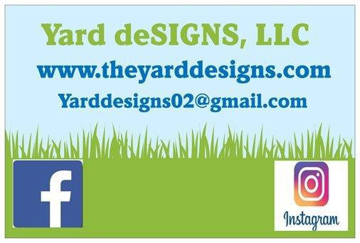 Yard deSIGNS, LLC